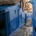 Maison Maroc Tanger