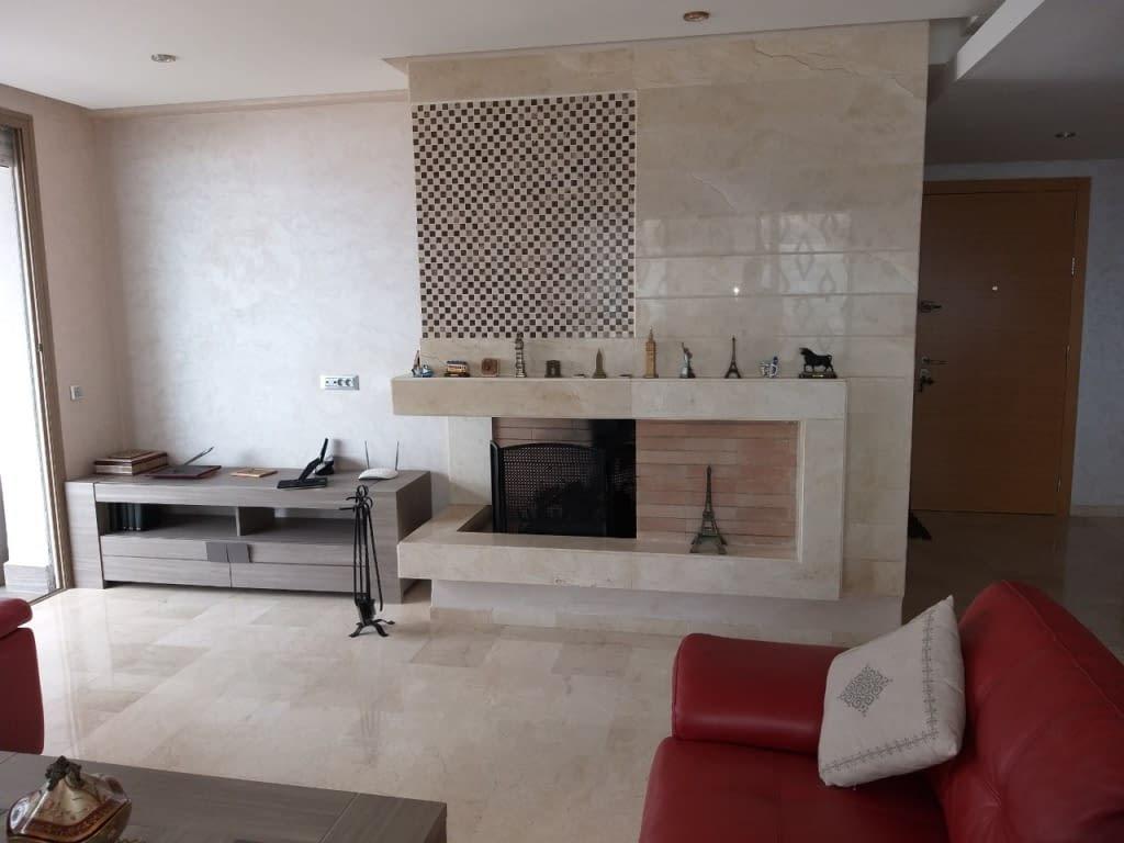 Appartement haut standing en vente à Prestigia plage Des Nations