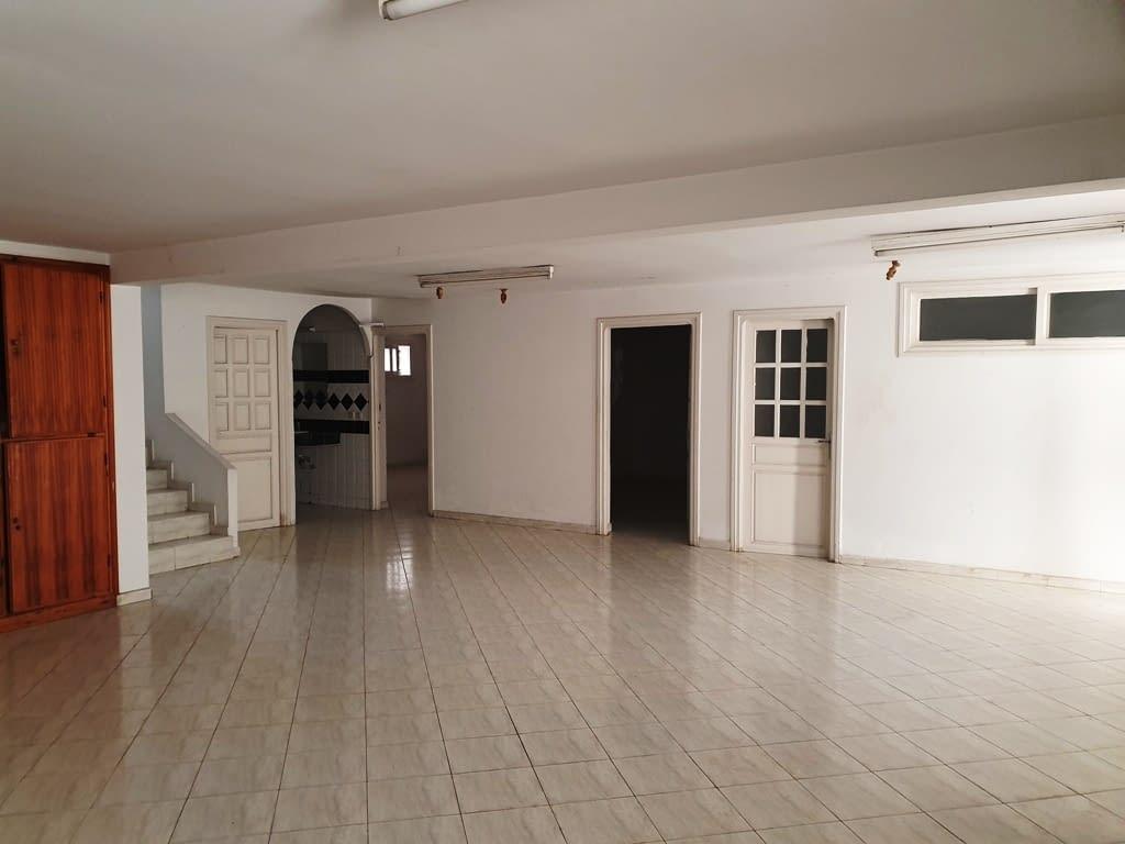 Bureau en location à Souissi