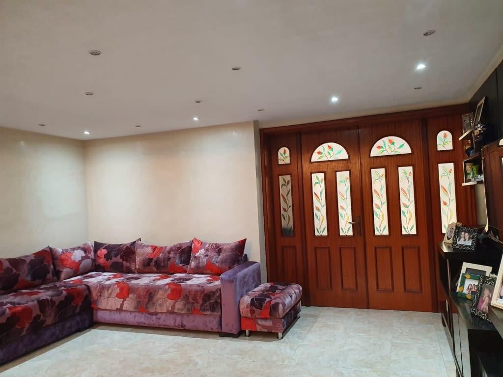 Appartement en vente à Rabat