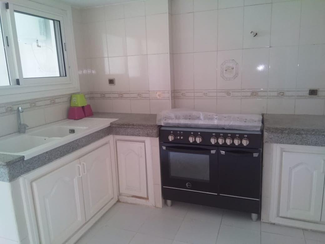 Appartement en location à Hay Riad