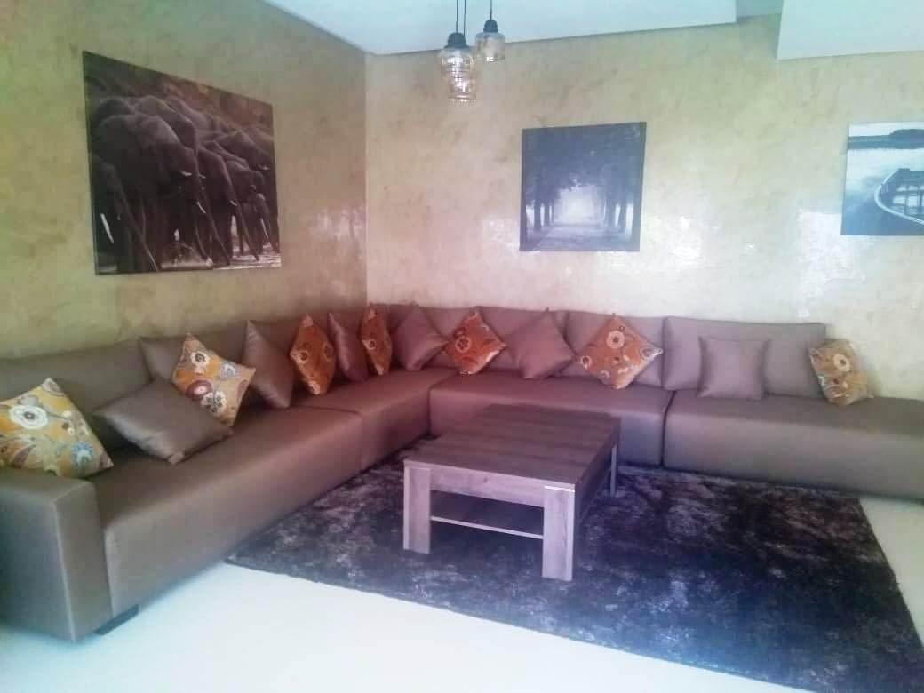 Appartement à vendre à Hay Riad