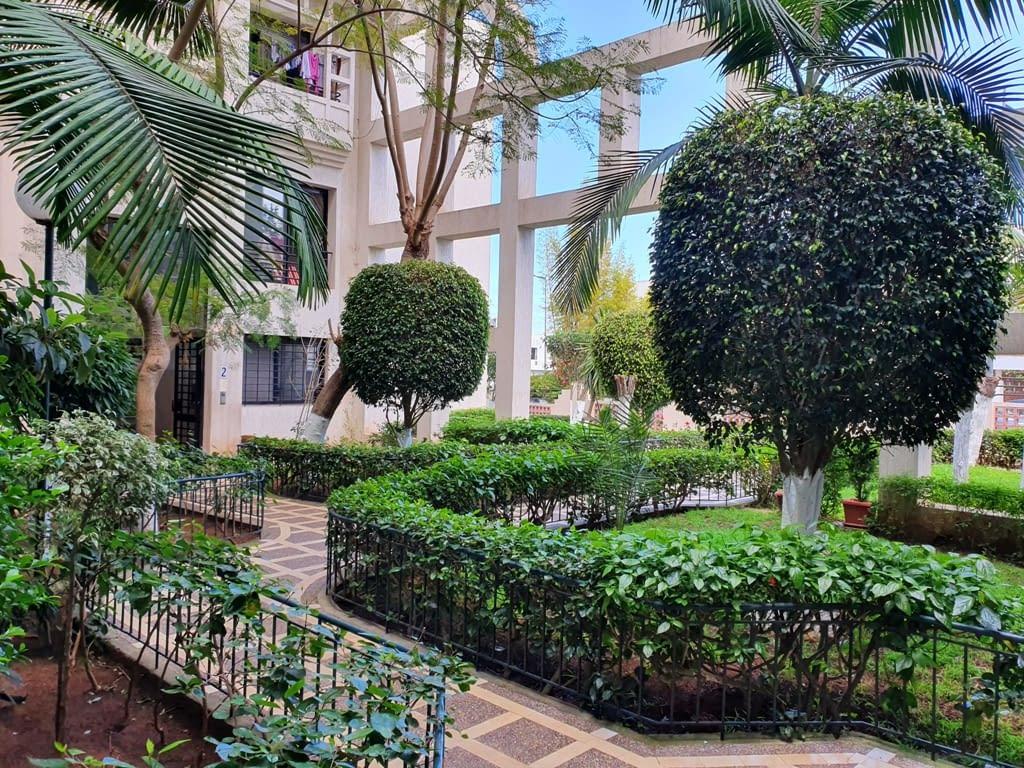 Vente appartement RDC à Rabat Hay Riad
