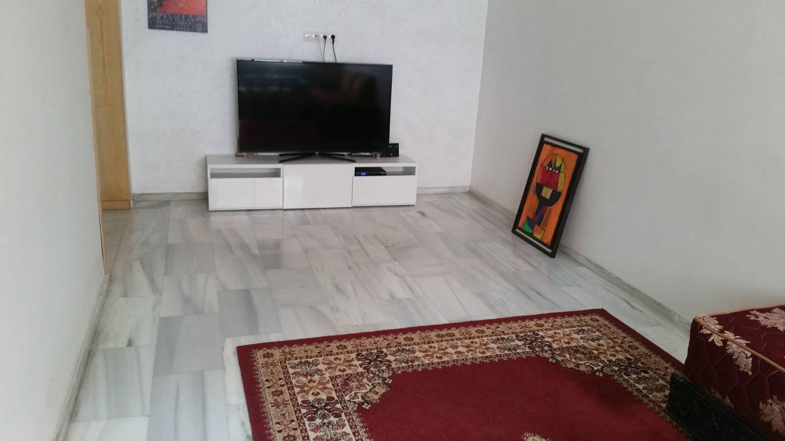 Vente appartement meublé à Casablanca Racine