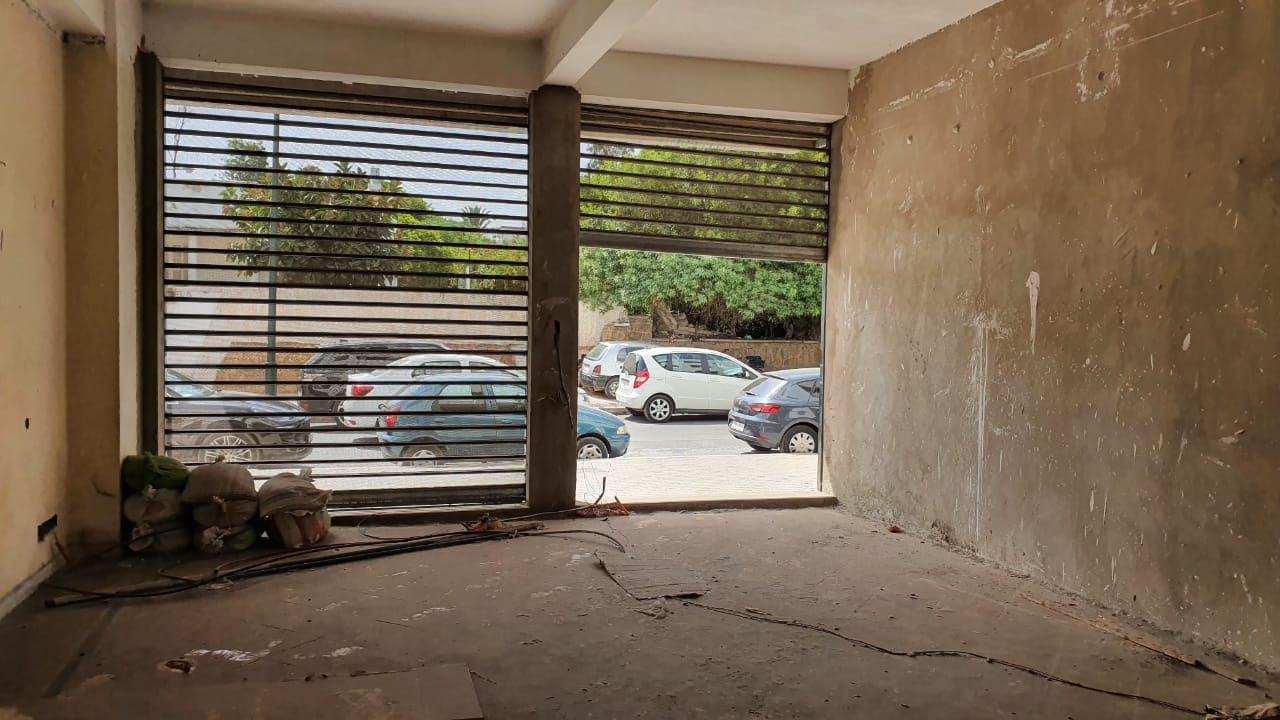 Magasin en location à Agdal Rabat