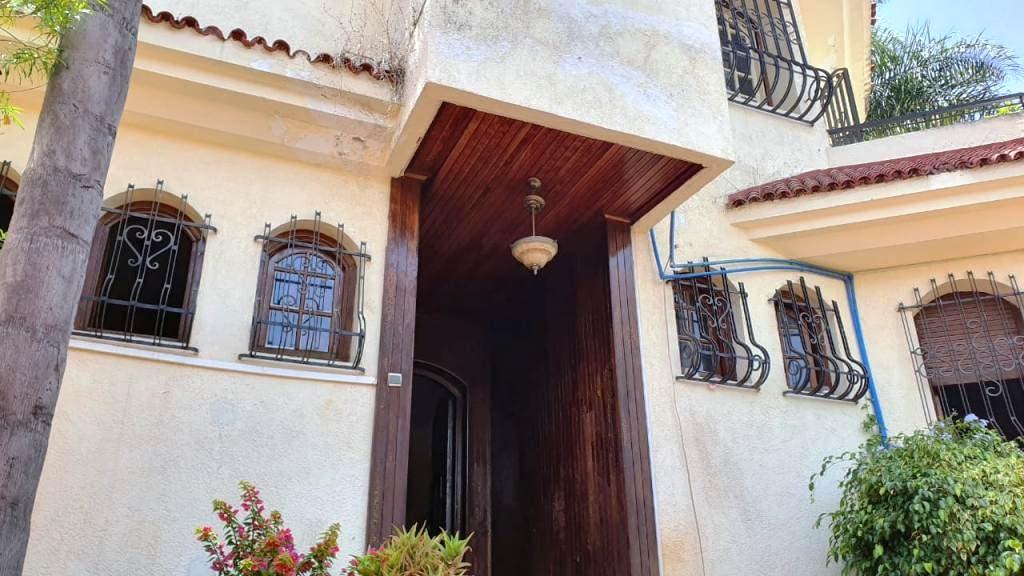Villa en vente à les ambassadeur Rabat