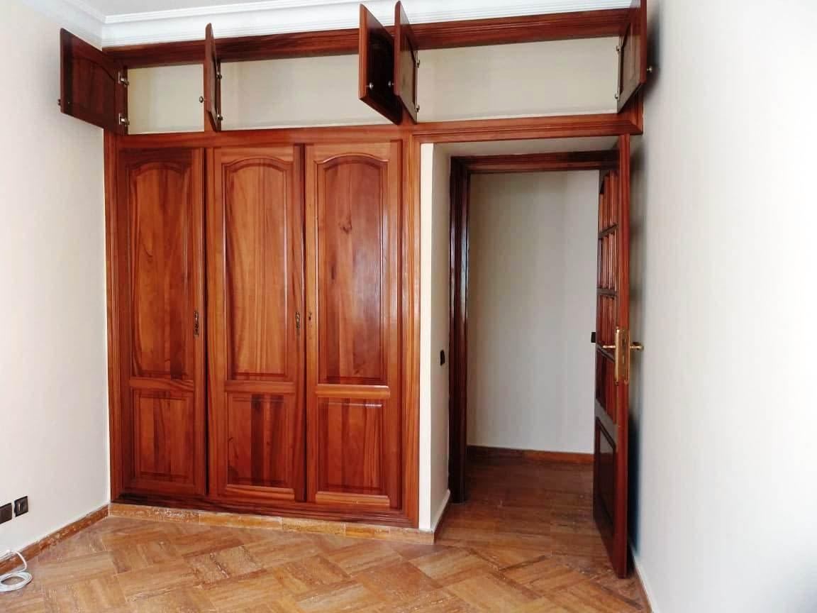 Appartement en location à L'agdal