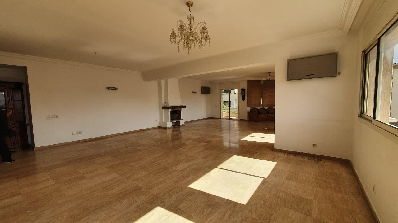 location appartement à Hay Ryad
