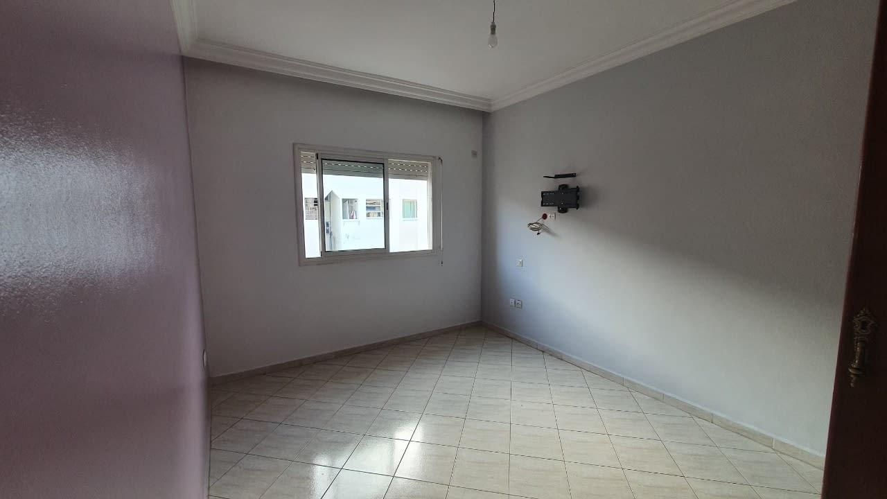 appartement en location sur agdal