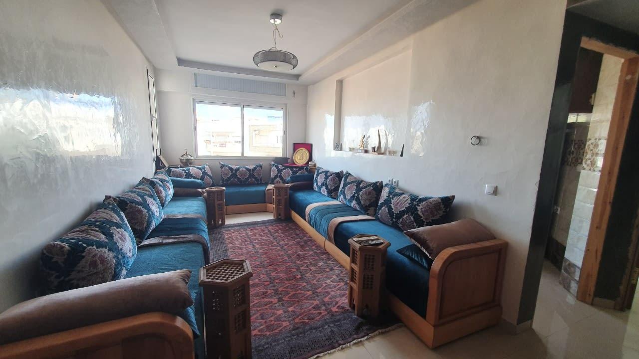 Location appartement meublé à Sid El Abed
