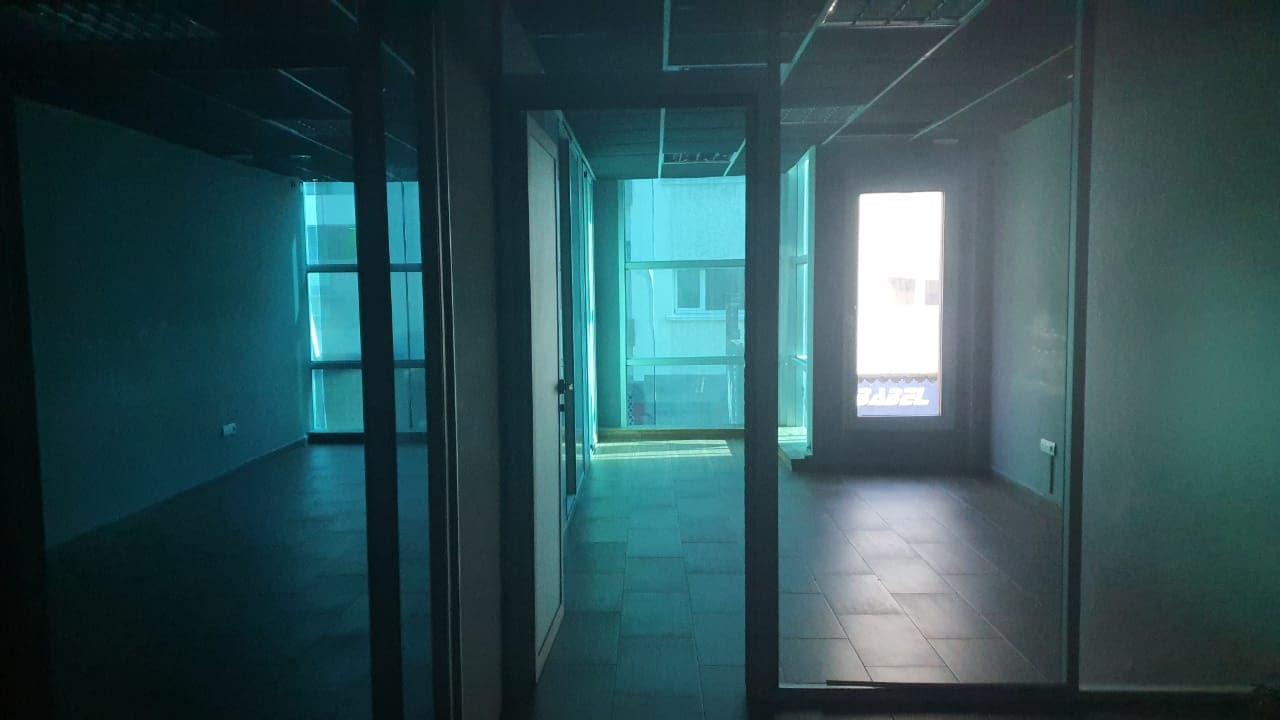 Plateau bureau à Agdal