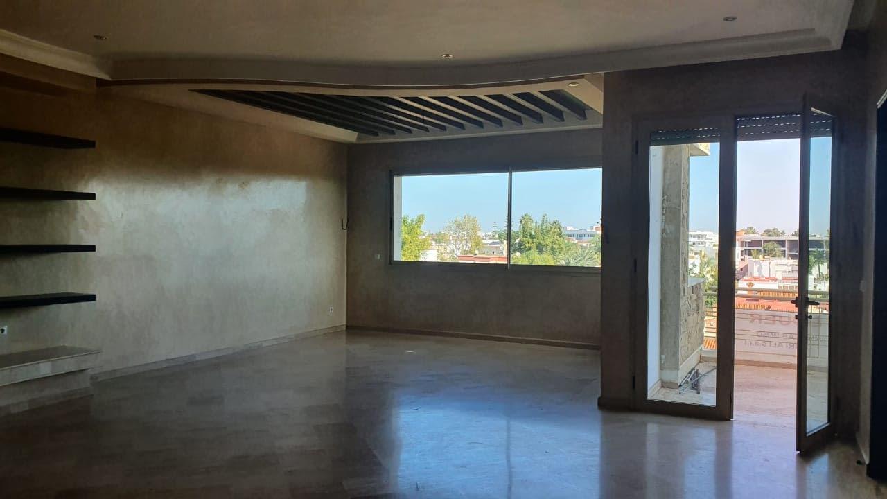 Appartement en location à hay ryad