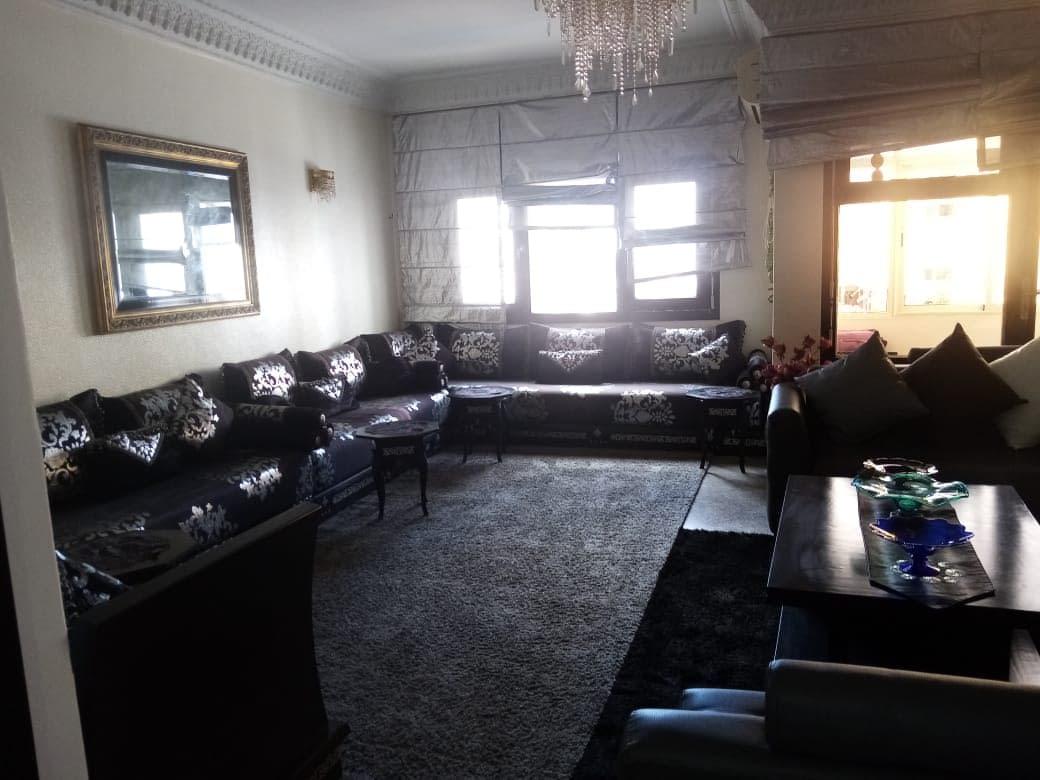Appartement à vendre à Agdal Rabat