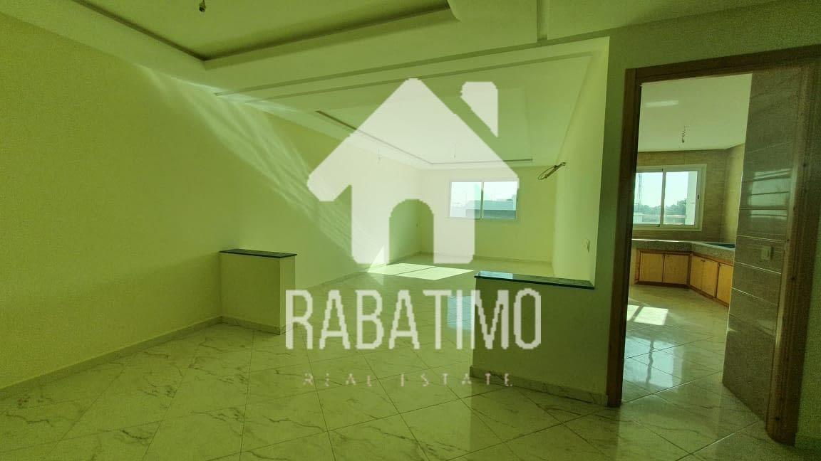 Appartement à vendre à sid el abed Rabat