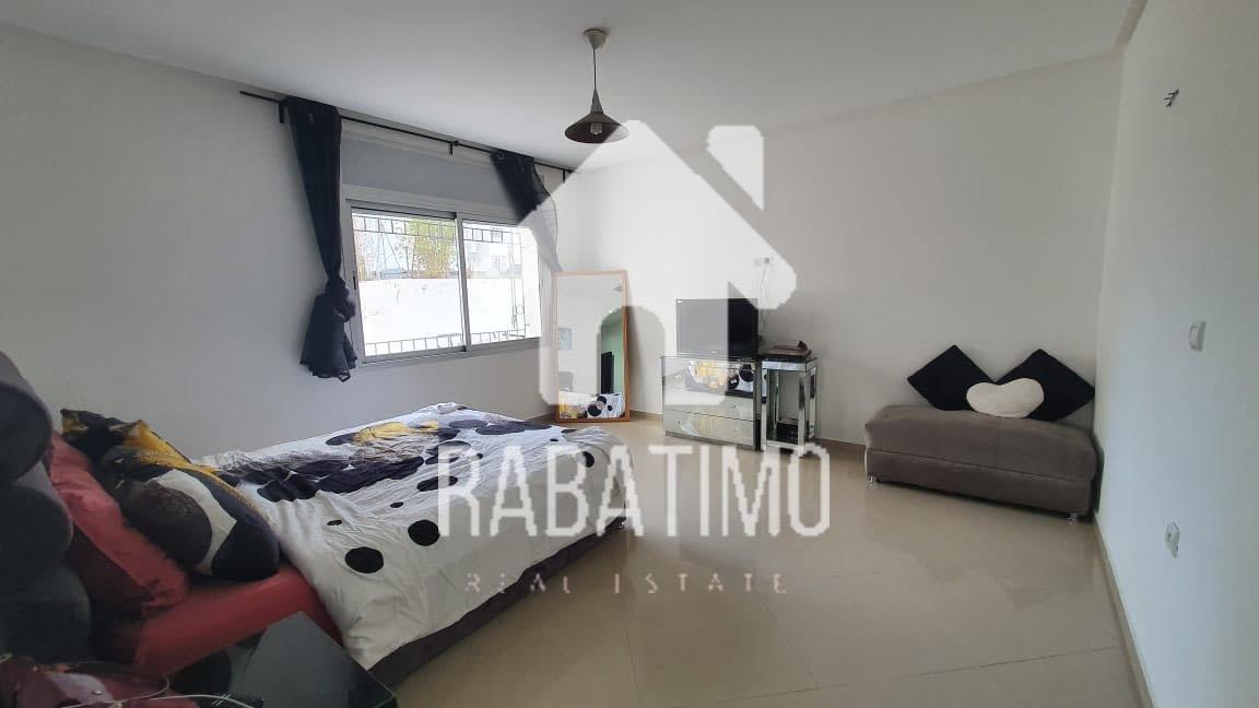 Appartement à vendre à hassan Rabat
